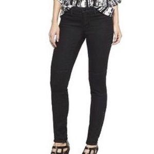 Mossimo Denim Low Rise Skinny Jean